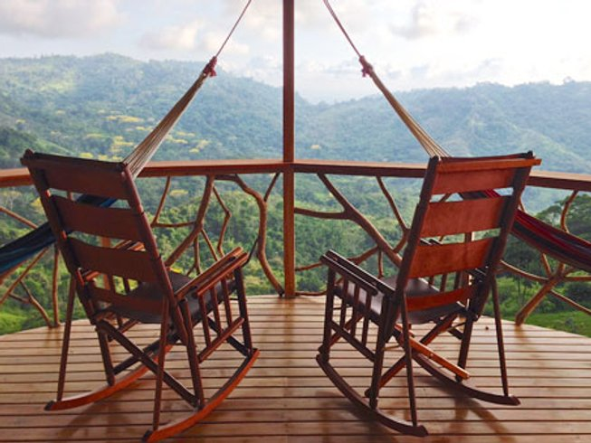 8 Days New Living Yoga Retreat in Costa Rica