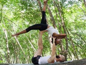 22-Daagse Panchakarma met Meditatie en Yoga Retraite in Kalutara, Sri Lanka