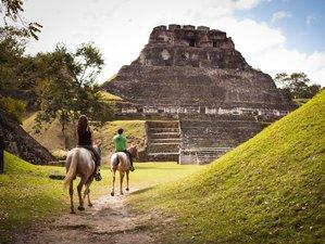 7 Day All Inclusive Luxury Equestrian Adventure in San Ignacio
