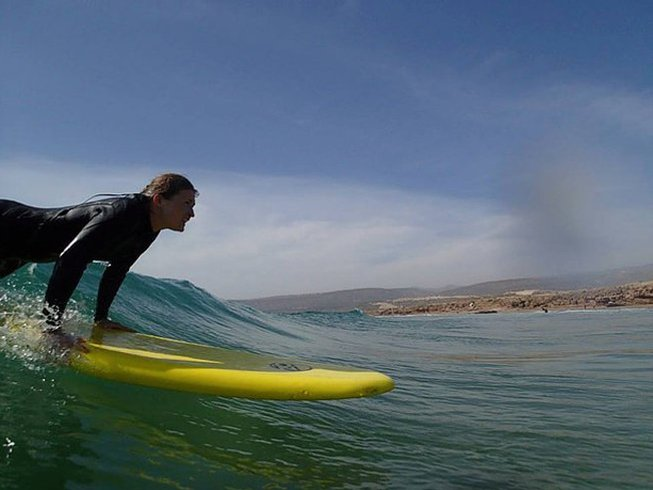 9 Days All-inclusive Surf Holiday in Taghazout, Morocco