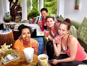 2 Days Easter Detox and Yoga Retreat in East Sussex, UK