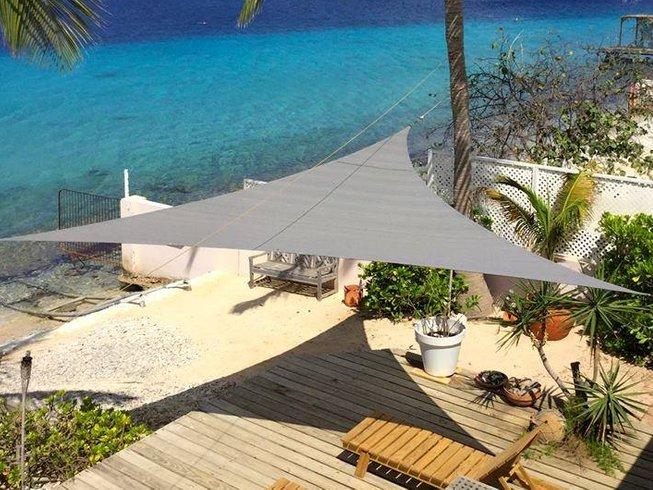 8 jours en stage de yoga et méditation à Bonaire, Caraïbes