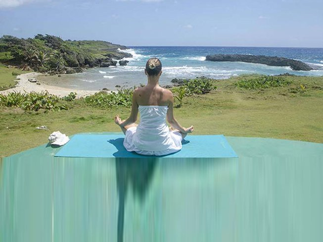 7 días conecta con la naturaleza, retiro de yoga en Jamaica