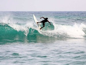 7 Days Marvelous Surf Camp in Weligama, Sri Lanka