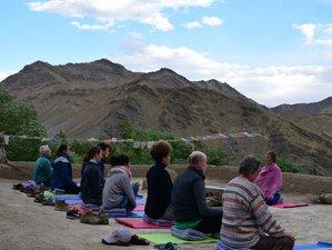14 jours en séjour de yoga, randonnées, découvertes et culture dans le Ladakh, Inde