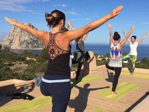 8 Days Empowerment and Yoga Retreat in Ibiza, Spain