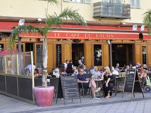 8 Day Luxury Culture and Culinary Tour on the Road Less Traveled in the French Riviera and Provence