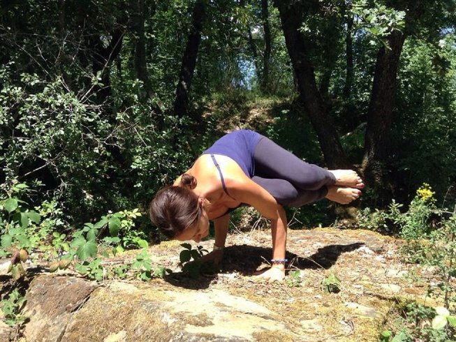 4 Days Bank-Holiday Weekend Yoga Retreat in Dorset