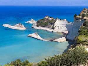 8 Days Yoga Holiday in Greece