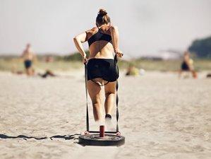 7 Days Fun Fitness Yoga Retreat Portugal