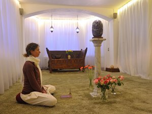 5 Day Private Silent Meditation Retreat in Amonines, the Ardennes