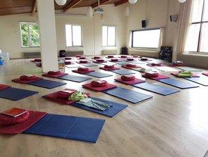 3-Daagse Yoga en Meditatie Retreat in Cadzand