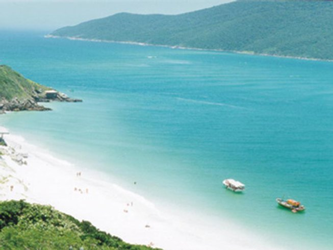 7 Days Shamanic Journey Yoga Retreat Brazil