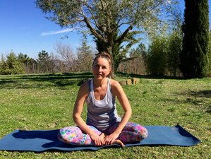 6 Tage Yoga-Retreat in Pergola, Italien