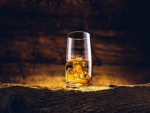 7 Days Whisky Tasting Tour in Scotland, UK