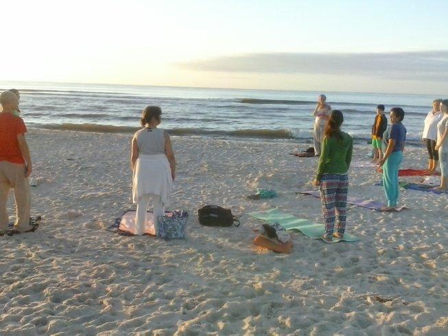7 Days Volunteering Yoga Teacher Training in Uruguay
