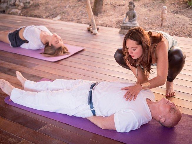 11 Days in Magical Art of Healing Yoga Retreat in Ibiza