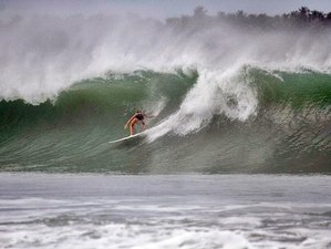 7 Days Wave Surfing Surf Camp Indonesia