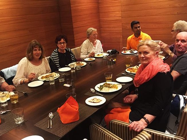 11 Days Culinary Tour in North India
