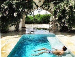 6-Daagse Relaxte Meditatie en Yoga Retraite in Zanzibar, Tanzania