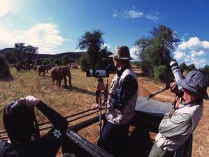 4 Days Wildlife Safari in Karamoja, Uganda
