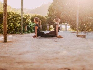 21 Day True North Vinyasa Flow Teacher Training in Ericeira, Portugal