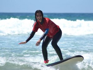 8 Days Surf Camp in Corralejo, Spain