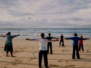 8 Tage Gesundheit und Yoga Urlaub in New South Wales, Australien