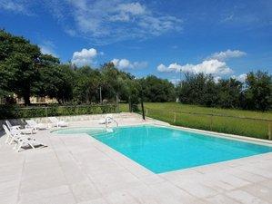 4 Day Scenic Agritourism Yoga Retreat near Lake Garda, Province of Mantua
