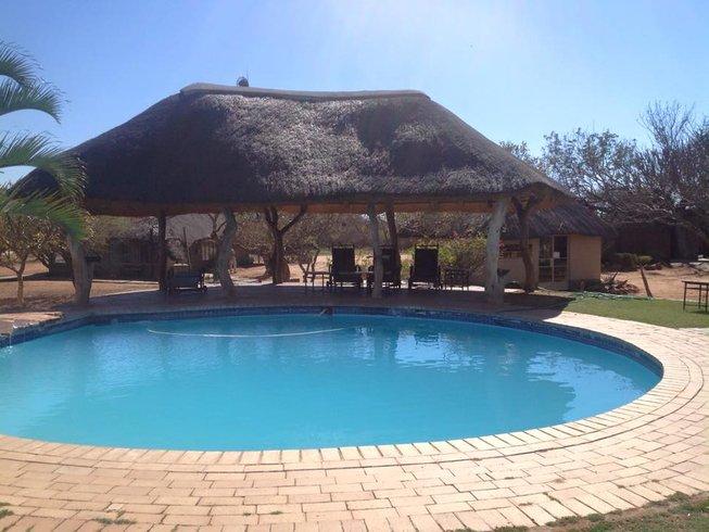 3 Days Pilanesberg Game Reserve Safari South Africa