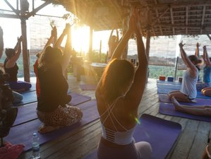 5 Days Anti-stress Meditation and Yoga Holiday in Bali, Indonesia