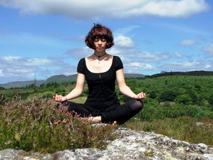 3 Days Refine Your Practice Yoga Holiday for Future Teachers in Leitrim Hills, Ireland