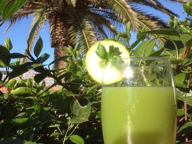 8-Daagse Genezing Avontuur Meditatie en Yoga Retreat in Minorca, Spanje