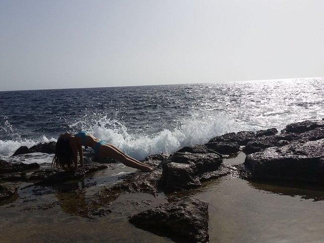 8 Days Meditation and Yoga Holiday in Gozo, Malta
