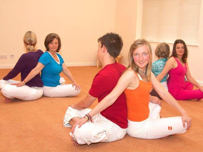 4 días retiro de yoga, mudras y meditación en Snowdonia, Reino Unido
