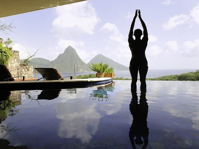 Luxury Meditation Retreats