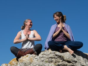 6 Days Autumn Meditation, Mindfulness, and Yoga Retreat Alicante, Spain