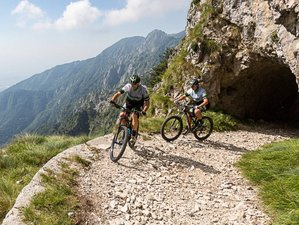 3 Days Guided Cycling Holiday in Treviso, Italy