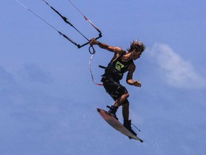 7 Days Kite Surf Camp Brazil in Cumbuco