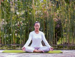 8 Days Splendid Cultural Yoga Holiday in Candidasa Beach in Bali, Indonesia