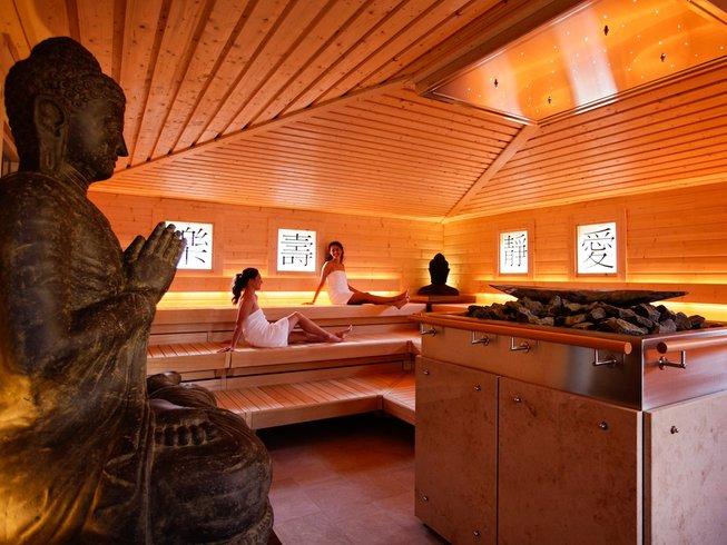 3 Days Iyengar Yoga and Wellness Autumn Retreat in Holland