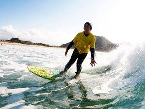 8 Days Teen Surf Camp Cantabria, Spain