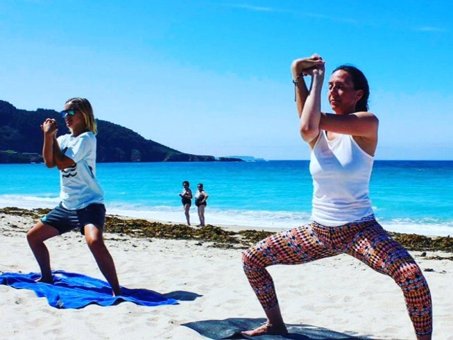 6 Days Easter Yoga Retreat in paradise Barbados