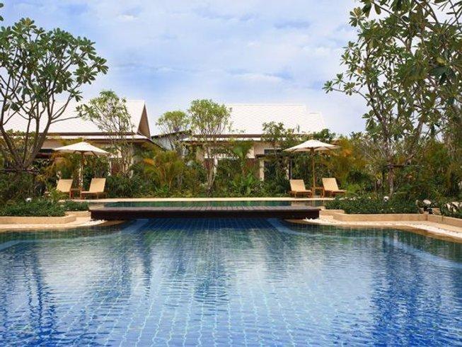 11 Days Padma Meditation Retreat in Phuket, Thailand