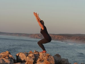 7 Day Nourishing Surf and Yoga Holiday in Algarve, Portugal