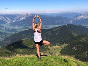 3 Tage Yoga Retreat mit Wandern und Mentaltraining in Hinterstoder, Oberösterreich