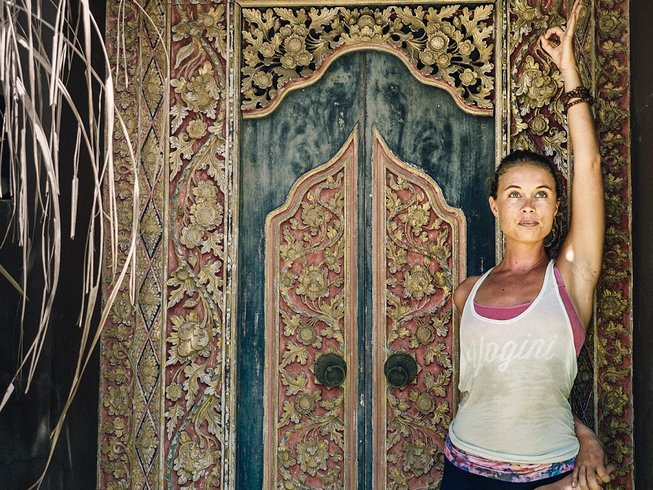 7 Day Serene Yoga and Surf Retreat in Bali, Indonesia