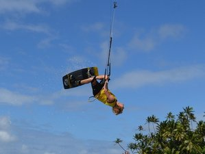 11 Days Kitesurfing Surf Camp in Fiji