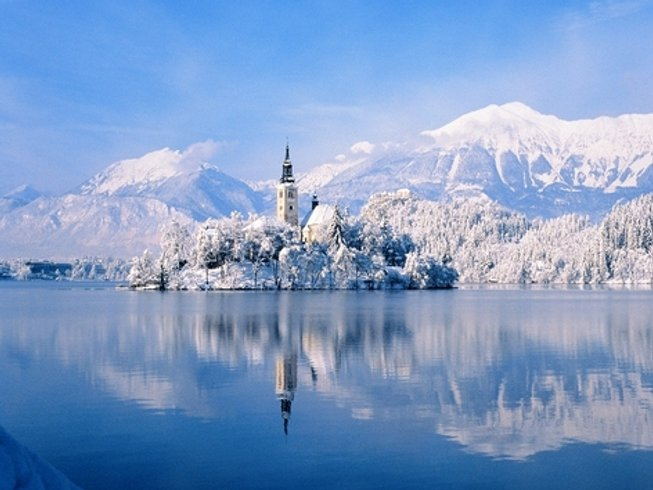 8 Days Winter Fairytale Cooking Holiday in Slovenia