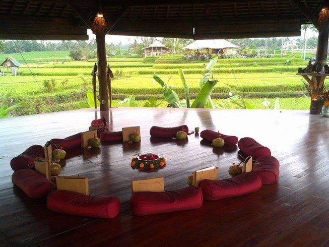 11 Days Yoga Retreat in Bali and Gili Islands, Indonesia
